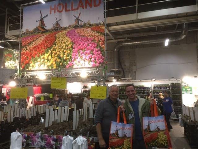 Bioflora - Markt Stockholm
